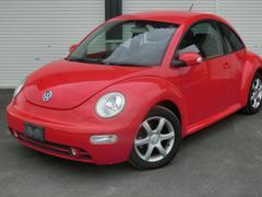 VW ニュービートルサルサ