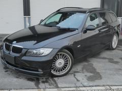 BMW320iツーリング ハイラインパッケージ  アルピナ仕様