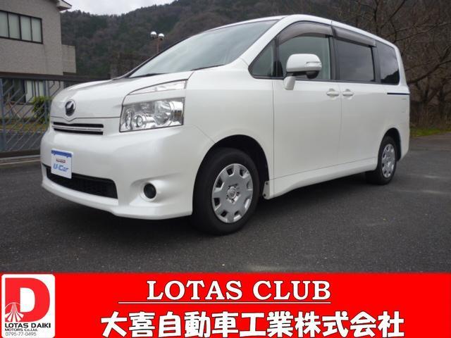 トヨタ X Lエディション HDDナビ HIDヘッドライト ETC