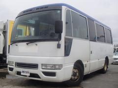 シビリアンバスマイクロバス SX 26人 自動スイングドア