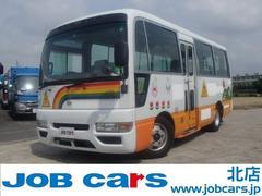 シビリアンバス幼児バス 乗車定員大人3人幼児41人 大型免許 AT