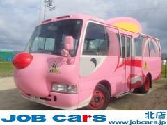 コースター幼児バス ウサギ型 乗車定員大人3名幼児39人