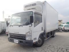 エルフトラック冷蔵冷凍車 −30℃設定 2.95t積 6MT 2室仕様