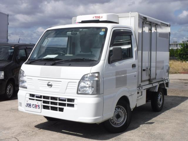 「日産」「NT100クリッパー」「トラック」「大阪府」の中古車