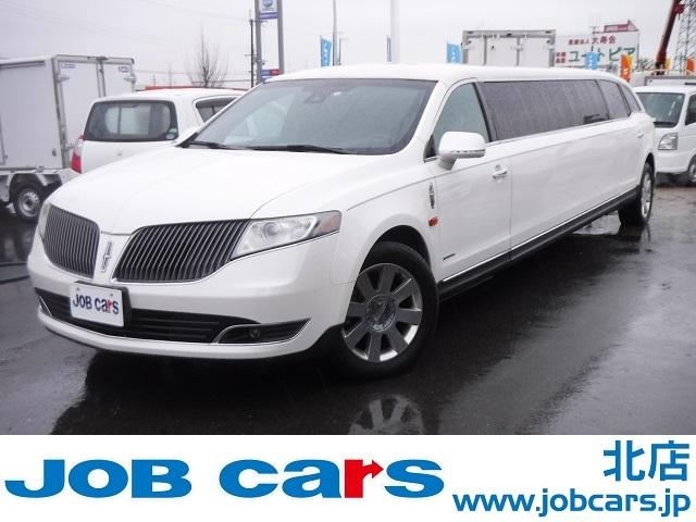 LINCOLN LINCOLN MKT
