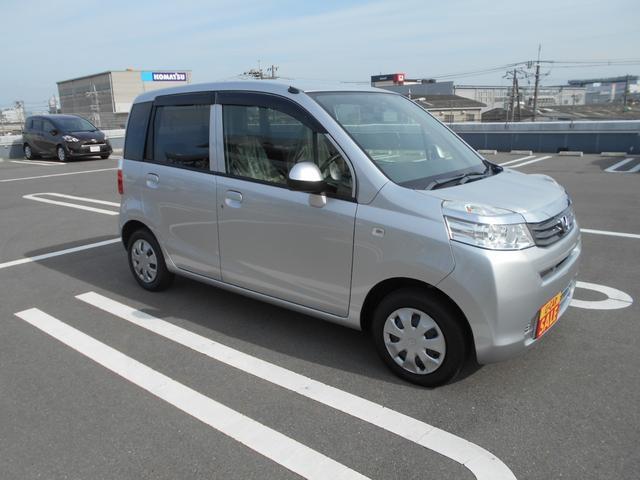 ホンダ C特別仕様車 コンフォートスペシャル  社外ナビTV