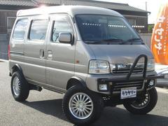 エブリイワゴンジョイポップターボPZ4WD