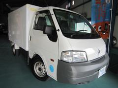 バネットトラックDX 冷蔵冷凍車 サーモキング 冷凍機 −5℃〜30℃