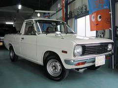 サニートラックDX 旧車 モモハンドル CDデッキ MT 希少車機関良好