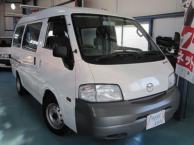 マツダ DX ETC キーレス Wタイヤ ハイルーフ ガソリン