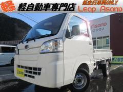 サンバートラックTB 4WD AC PS SRS