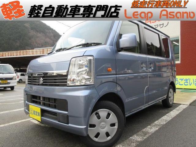 スズキ JPターボ 4WD TV ナビ ETC