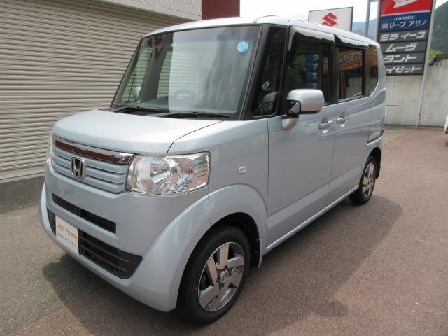 ホンダ G・Lパッケージ4WD TV ナビ