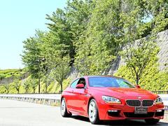 BMW640iクーペ MスポーツPG■コーティング済■EGS保証付