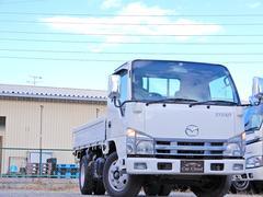 タイタントラックDX/全国納車OK/点検整備付き/荷台塗装済/3t/6速MT