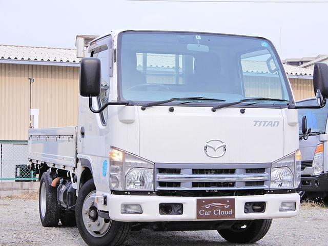 マツダ ワイドロー/企業様応援セール価格対象車/軽油/MT/1.5t