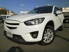 CX−5XD 純正ナビ HID セーフティクルーズP ユーザー買取車