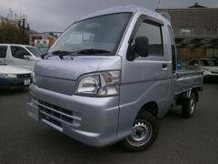 ハイゼットトラックジャンボ 社外CD ETC ワンオーナー ユーザー買取車