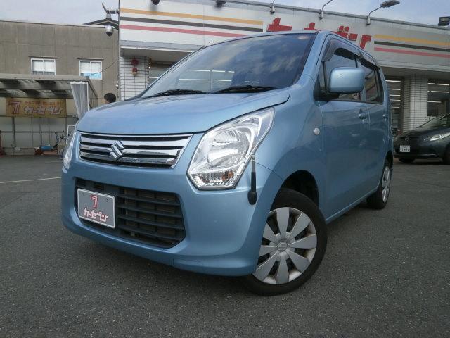 スズキ FX ワンオーナー ユーザー買取車