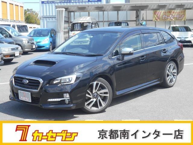 スバル 1.6GT-Sアイサイト 純正ナビ ETC ユーザー買取車