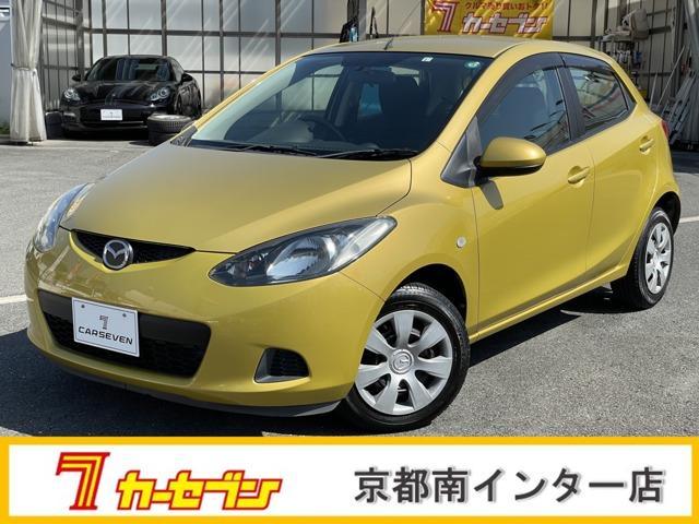 マツダ 13C 純正オーディオ キーレス ユーザー買取車