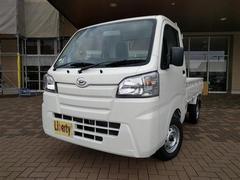 ハイゼットトラックスタンダード 農用SP 5MT 4WD AC PS キー
