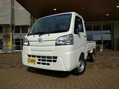 ハイゼットトラックスタンダード SAIIIt 4WD 5MT AC PS