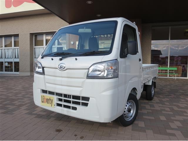 ダイハツ スタンダード 5MT 4WD AC PS エアB ABS