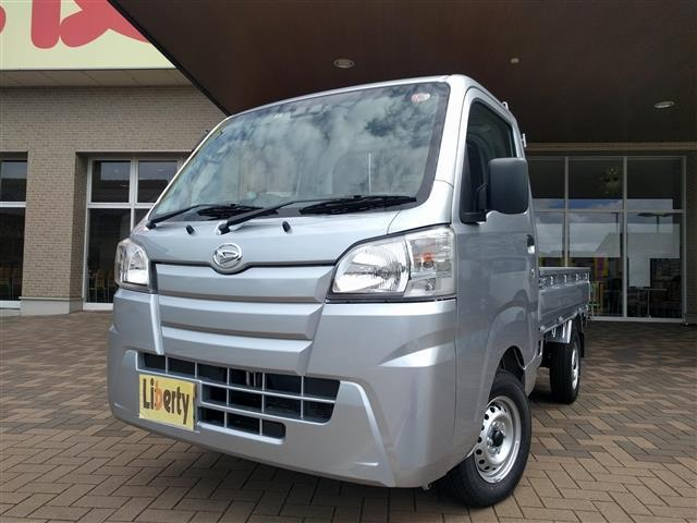 ダイハツ スタンダード SAIIIt 5MT 4WD AC PS