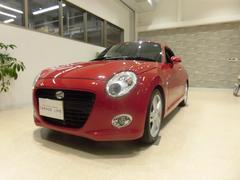 コペンセロ S ユーザー買取車 フルセグナビ 保証継承 ルーフ同色