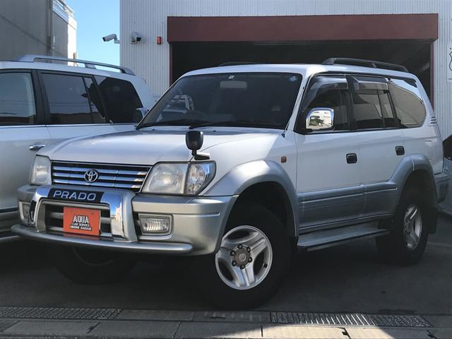 トヨタ TXリミテッド サンルーフ・フルセグ・HDDナビ
