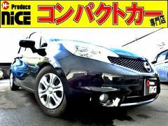 ノートX DIG−S Vセレクション+セーフティ 車高調 BT対応