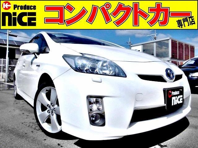 トヨタ Sツーリングセレクション バックカメラ ETC BT対応