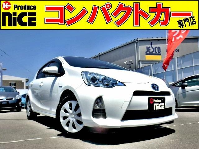 トヨタ S ETC 純正CDオーディオ
