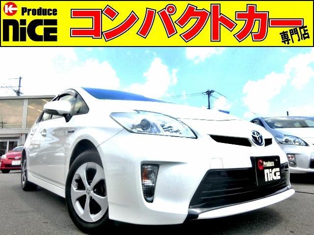 トヨタ L ETC CDデッキ プッシュスタート スマートキー