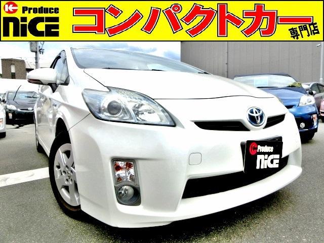 トヨタ S フォグ・純正オーディオ・プッシュスタート・スマートキー