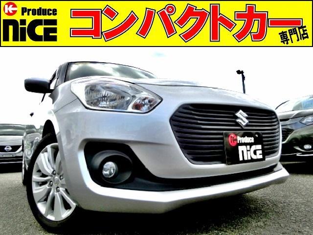 スズキ XL フォグ・バックカメラ・ETC・シートヒーター・社外ナビ
