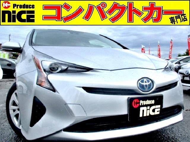 トヨタ S 安全ブレーキ・クルコン・純正SDナビ・Bカメラ・ETC