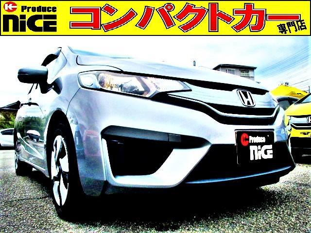 ホンダ Fパッケージ 安全ブレーキ・ETC・バックカメラ・ホンダインターナビ・Bluetooth・プッシュスタート・スマートキー・オートエアコン・ウインカードアミラー・アイドリングストップ