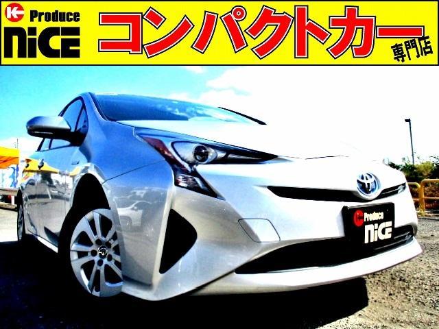 トヨタ S ドライブレコーダー・LEDヘッドライト・ETC・ストラーダメモリーナビ・ワンセグTV・スマートキー・プッシュスタート・オートエアコン・ウインカードアミラー