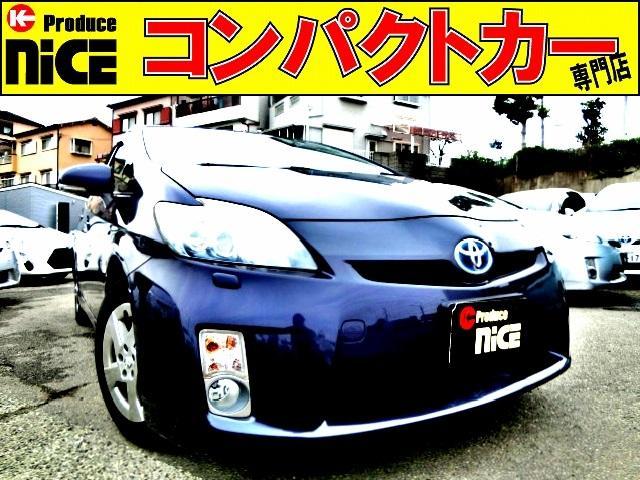 トヨタ G LEDエディション 純正HDDナビ・Bluetooth・Bカメラ・ETC・シートヒーター・プラズマクラスター・クルコン・15AW・LEDヘッド・フォグライト・スマートキー・オートエアコン