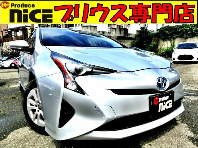 トヨタ S 純正SDナビ・Bluetooth・ワンセグTV・ETC・スマートキー・オートエアコン・LEDヘッドライト・プッシュスタート・ウインカーミラー・アイドリングストップ