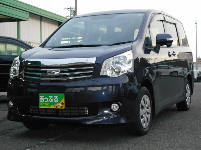 トヨタ X Lセレクション ナビ両側パワースライドドア ETC