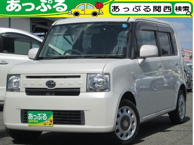 トヨタ X 純正ナビ キーフリー アイドリングストップ 電格ミラー