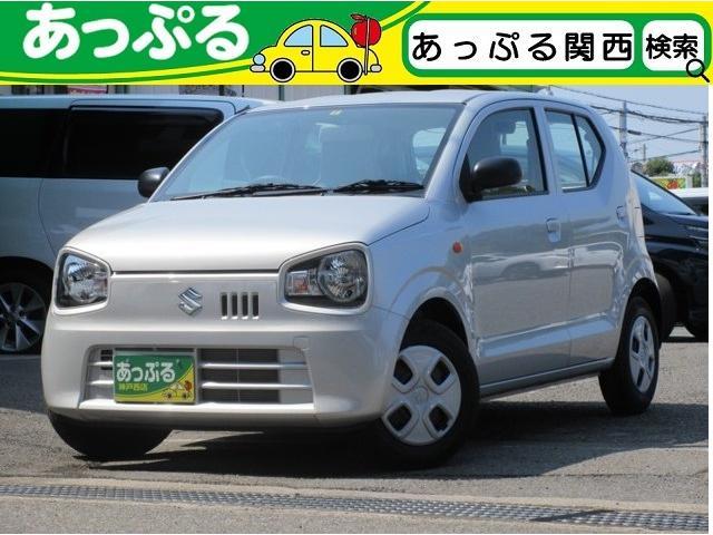 スズキ L 純正CDオーディオ 運転席シートヒーター 横滑り防止