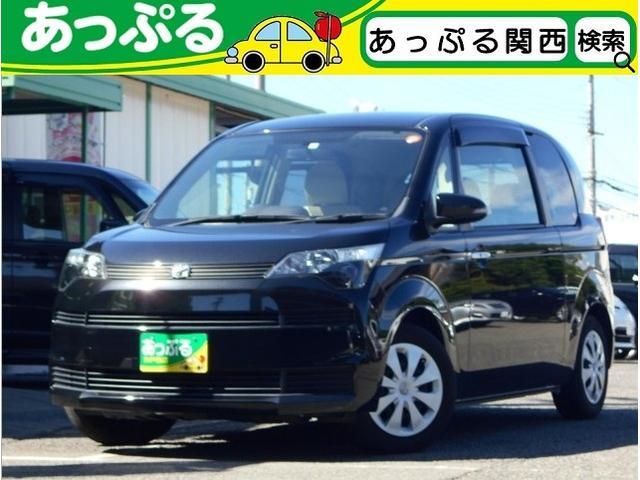 トヨタ F ナビ Bカメラ ETC キーフリー 左Pスライドドア
