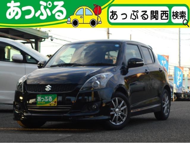 スズキ RS 5MT クルコン ステリモ CDオーディオ HID