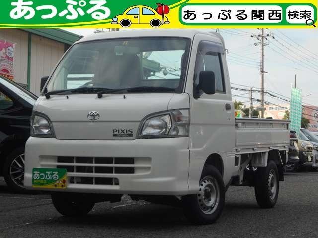トヨタ スペシャルエアコン・パワステバージョン 5MT フロアマット