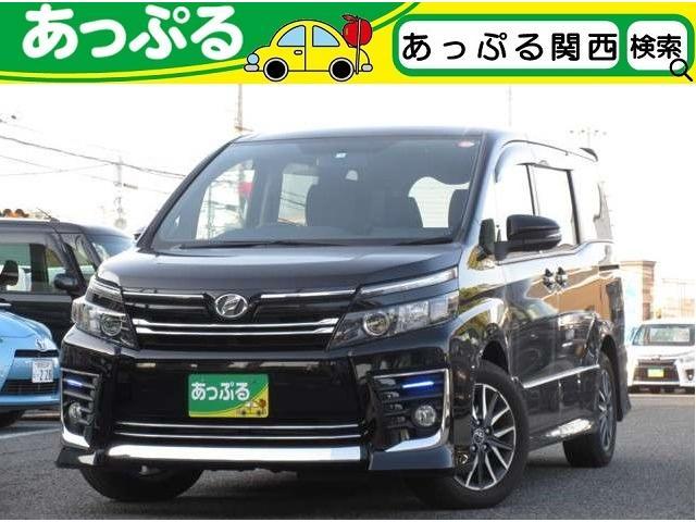 トヨタ ZS SDナビ Bluetooth 両側電動 ETC 禁煙