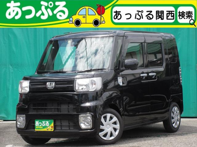 ダイハツ D SAIII 衝突軽減ブレーキ CDオーディオ キーレス